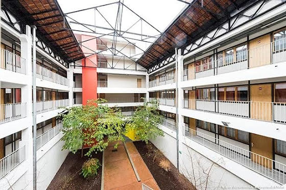 Vente studio 22,12 m2