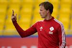 OHL verplicht buitenlandse spelers om in België te blijven, T1 Euvrard legt uit waarom