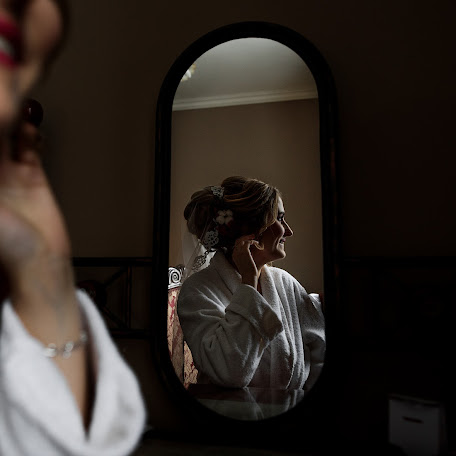 Wedding photographer Pavel Nasyrov (PashaN). Photo of 22.01.2018