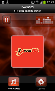 Power909- screenshot thumbnail