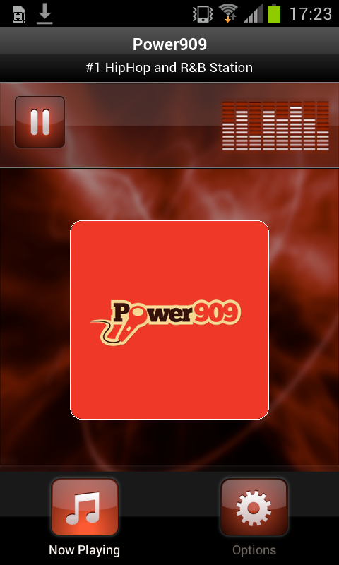 Power909- screenshot
