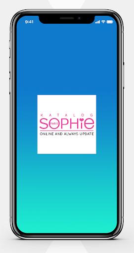katalog sophie paris online 1.0 screenshots 2