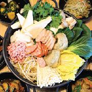 Budae Mandu Hotpot (2 Orders)