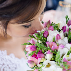 Wedding photographer Vitaliy Grynchak (Grinchak). Photo of 18.09.2016