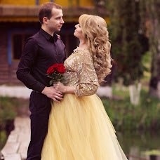 Wedding photographer Alisa Kolesnikova (alisa9111). Photo of 26.05.2016