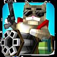 Mad GunZ - online shooter apk
