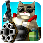 Mad GunZ - online shooter Icon