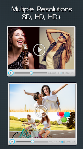 Video Merge : Easy Video Merger & Video Joiner 1.7 screenshots 13