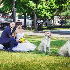 Wedding photographer Viktoriya Alt (VictoriaAlt). Photo of 19.07.2016