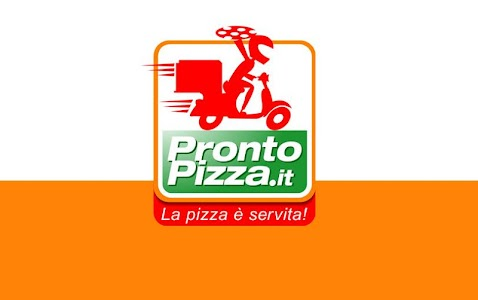 ProntoPizza screenshot 4