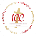 ICCNairobi icon