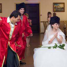 Wedding photographer Teodor Bespalov (teodorbespalov). Photo of 23.09.2015