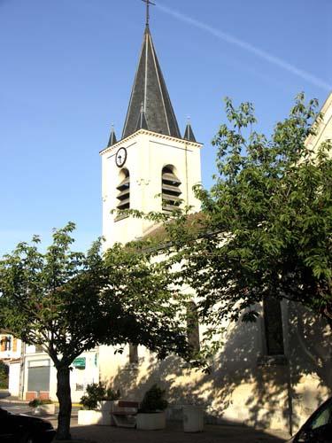 photo de Saint Etienne