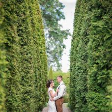 Wedding photographer Tatyana Pikina (TatianaPikina). Photo of 03.10.2017