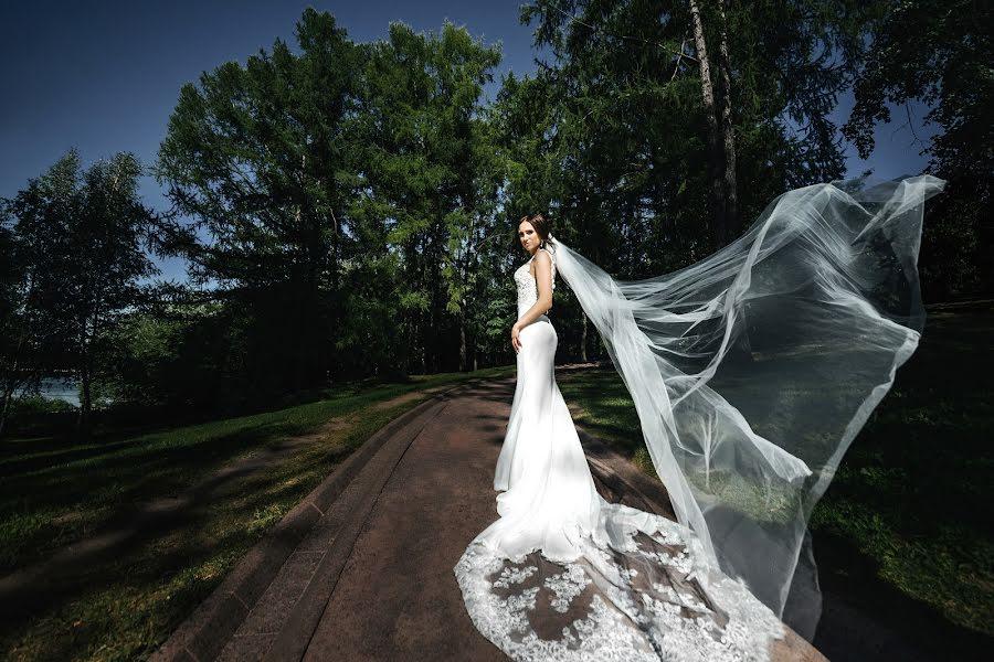 Wedding photographer Oleg Mayer (mayer). Photo of 07.08.2019