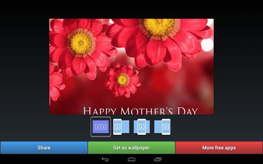 玩免費生活APP|下載母親節快樂 app不用錢|硬是要APP
