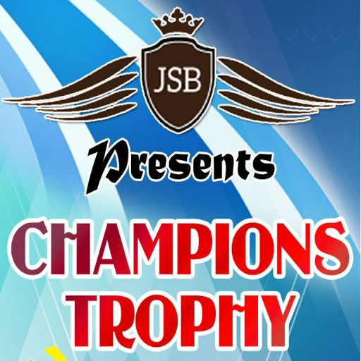 JSB Champions Trophy