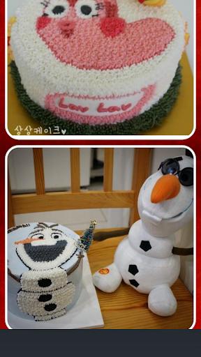 Cake Decoration Designs Ideas New Model Birthday Apk Download