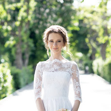 Wedding photographer Viktoriya Srogovich (victoriasrogovic). Photo of 29.03.2017