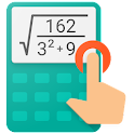 Natural Scientific Calculator icon