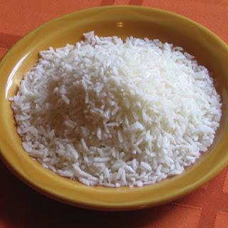 White Rice For Dinner Recipes