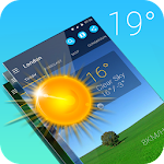 Weather 1.0.3 Apk