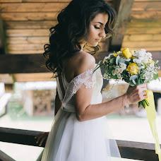 Wedding photographer Anatoliy Cherkas (Cherkas). Photo of 17.10.2017