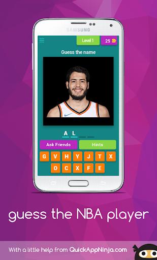 gues NBA player's 2018 3.1.7z screenshots 7