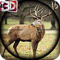 "Deer Hunting - ""hunting games"" icon"