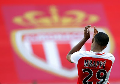 Mbappé ne bat pas la Juve mais bien un record