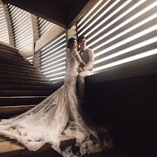 Wedding photographer Dmitriy Peteshin (dpeteshin). Photo of 24.12.2017