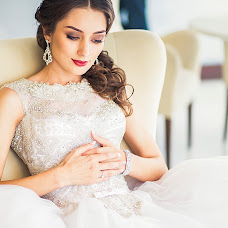 Wedding photographer Andrey P (Plotonov). Photo of 02.12.2016