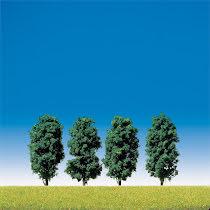 181413 Lövträd 4 st