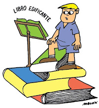 Photo: Libro edificante