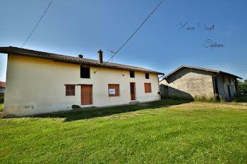maison à Montrevel-en-Bresse (01)