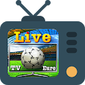 LIVE FOOTBALL TV icon