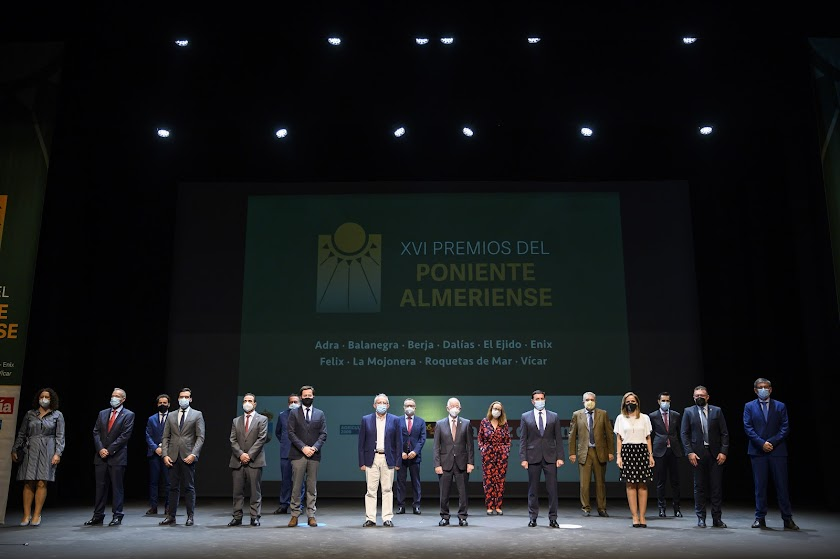 Premios Poniente 2020