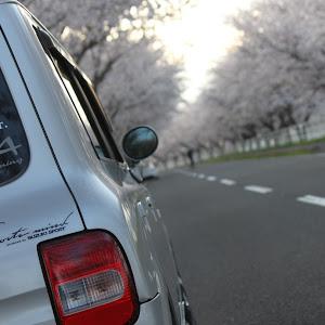アルトラパン HE21S versionⅤ 4WDのカスタム事例画像 S6FR-sさんの2020年04月03日13:24の投稿