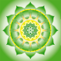 Heart Chakra Sound Meditation icon