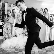 Wedding photographer Aleksandr Khmelev (khmelev). Photo of 10.04.2017