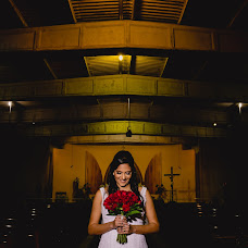Wedding photographer Tarcio Silva (tarciosilvaf). Photo of 14.09.2017