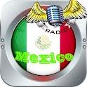 Radios Gratis de Mexico icon