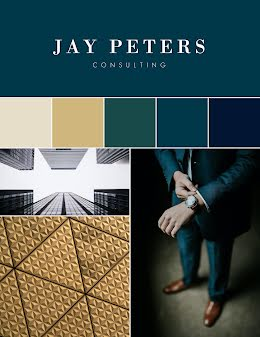 Peters Brand Inspiration - Poster item