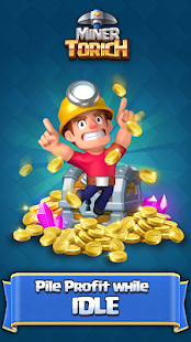 Game Miner To Rich - Idle Tycoon Simulator 1.7.2 APK for iPhone