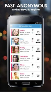 Tchatche : Chat & Dating- screenshot thumbnail