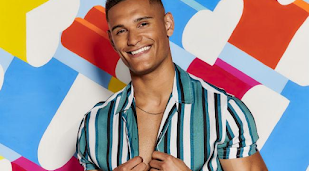 Love Island's Danny Williams and Amber Gill to clash over Yewande Biala dumping