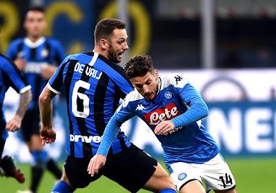 """🎥 Gattuso est fier de la victoire de son Napoli : """"Cela n'a pas été simple après 95 jours sans compétition"""""""