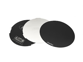 "BuildTak FlexPlate System 12"" Diameter"