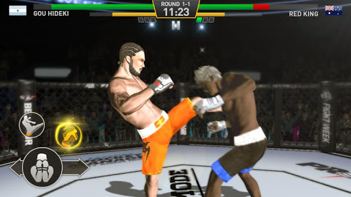 Fighting Star 1.0.1 Screenshots 14