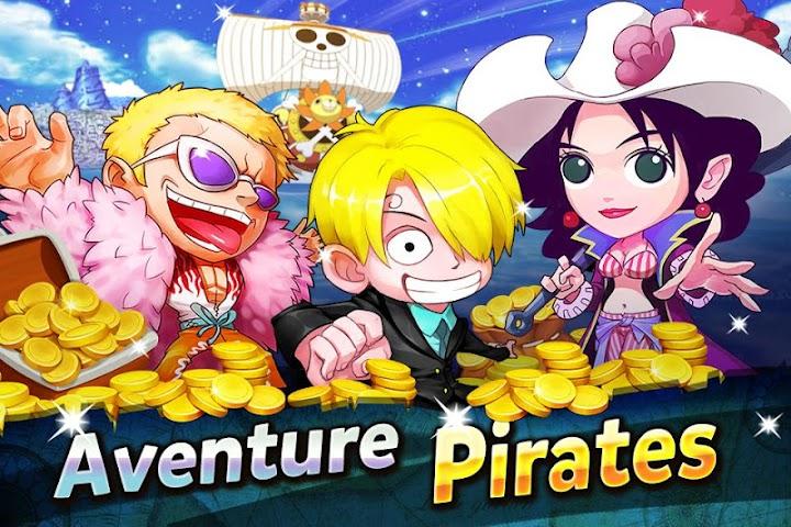 android Monde de Pirates Screenshot 0